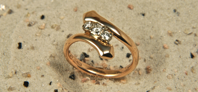 biserpe | anelli in oro