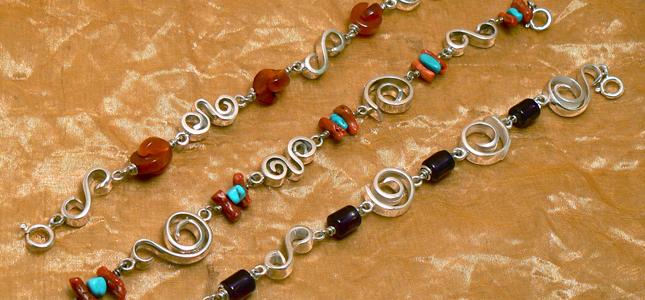 moz-art | bracelets