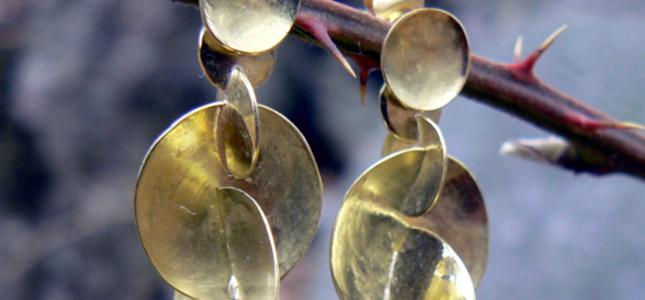 parabole | orecchini