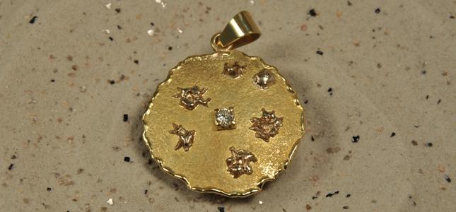 starsconce | pendants