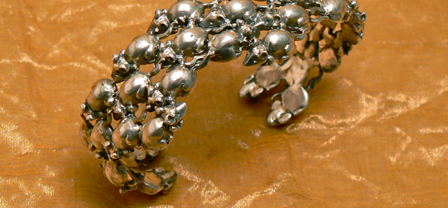 mice  | bracelets